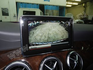 camera-na-comand-online-4-5-mercedes-gla-x156