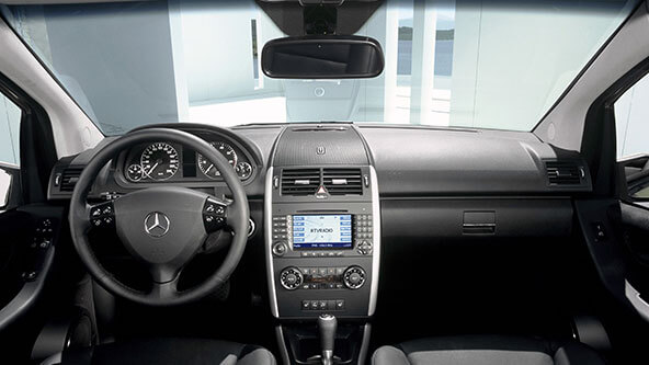 Comand Online 4.5 Мерседес GLK X204 restyle